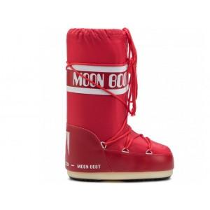 Χιονιού MOON BOOT - Nylon 14004400003 Rosso D